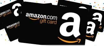 Welcome Enter To Win A Free 100 Amazon Gift Card When You Sign