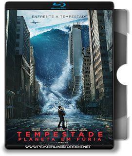 Tempestade Planeta Em Furia Blu Ray Rip 720p Com Imagens