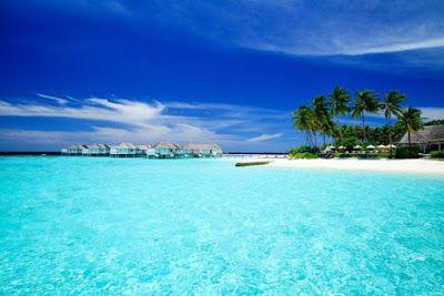 Maldi̇ves Centara Grand Island Resort Spa Careers Island Resort Resort Honeymoon Destinations