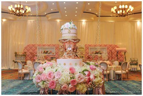 Baby Showers Nathallyu0027s Baby Shower | Ritz Carlton | Jackie Ohh Events |  Babyshower Cakes | Pinterest | Cake