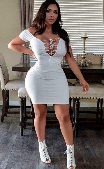 Busty Latina Teen Masturbation