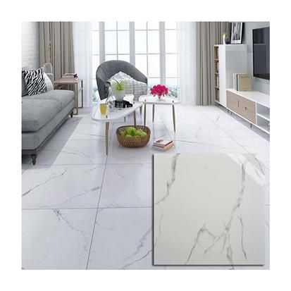 White Polished Ceramic Floor Tiles Size 600 X 600mm Model Hs608gn Hanse Tiles Products Living Room Decor Furniture Living Room Tiles Tile Floor Living Room