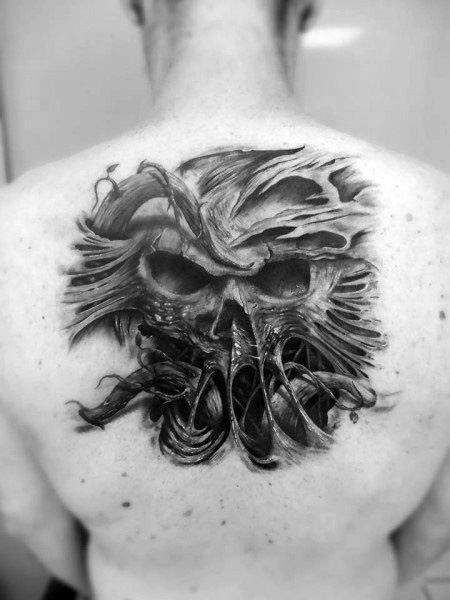 Top 51 Gothic Tattoo Ideas 2020 Inspiration Guide Gothic Tattoo Tattoos For Guys Body Art Tattoos