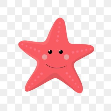 Starfish Red Cartoon Cute Cartoon Lovely Cute Cartoon Cartoon Png And Vector With Transparent Background For Free Download In 2020 Cartoon Starfish Cute Cartoon Cartoons Png