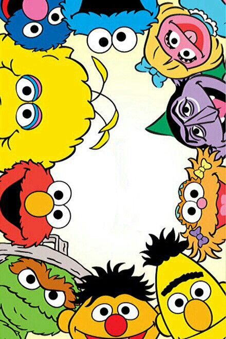 Image Uploaded By Glen Find Images And Videos About Wallpaper Street And Background On We Elmo Wallpaper Cartoon Wallpaper Iphone Cartoon Wallpaper