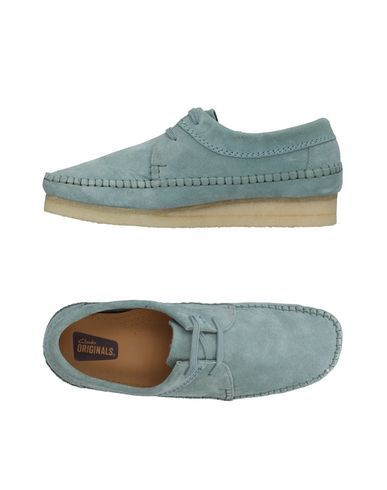 CLARKS ORIGINALS Men's Loafer Pastel blue 9.5 US | Products