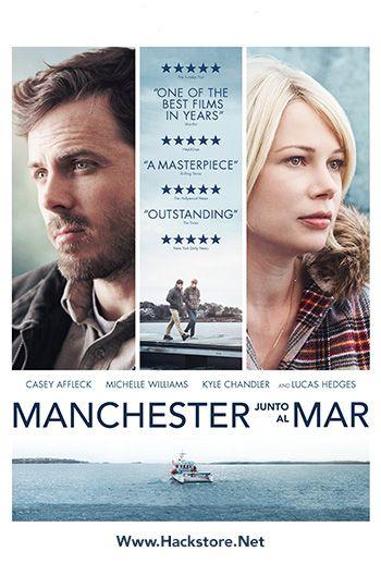 Poster De Manchester Junto Al Mar 2016 Dvdrip Subtitulada Peliculas Cine Posters Peliculas Peliculas