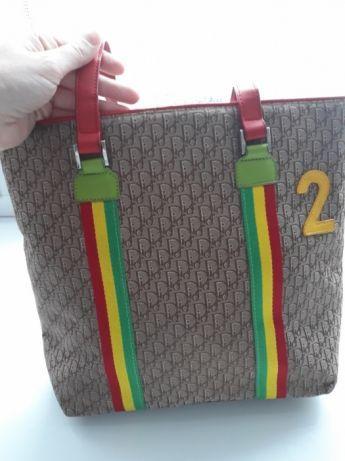 Torebka Dior Gucci Moschino Luis Vuiton Ruda Slaska Image 2 Monogram Bag Dior Bags