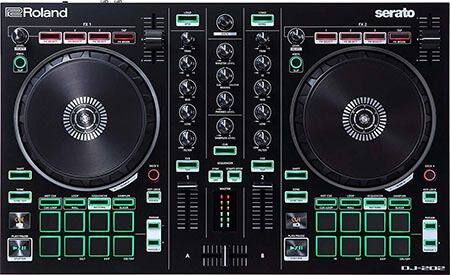 Top 10 Best Dj Controllers In 2020 Reviews Gregory House Equipo Dj Google Imagenes