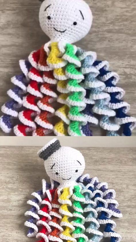 amigurumi doll arşivleri - Amigurumi Patterns Pic2re   842x474