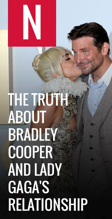 The Truth About Bradley Cooper And Lady Gaga S Relationship Bradley Cooper Relationship Lady Gaga