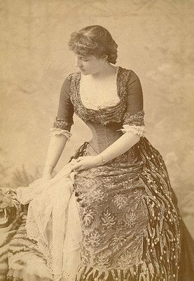 Lily Langtry Lillie Langtry  Pinned from PinTo for iPad 