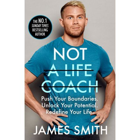 Not A Life Coach Push Your Boundaries Unlock Your Potential Redefine Your Life Hardcover Walmart Com In 2021 Life Coach Life Online Personal Trainer