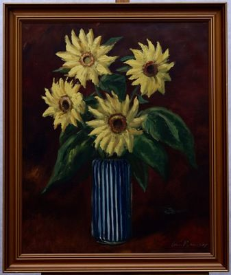 Znalezione Obrazy Dla Zapytania Olga Boznanska Kwiaty Art Painting Painter