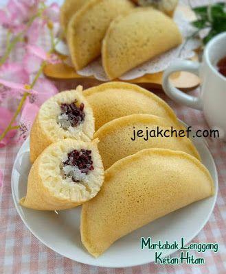 Resep Ketan Lapis Srikaya Pandan Kue Ketan Makanan Manis Kue Lezat