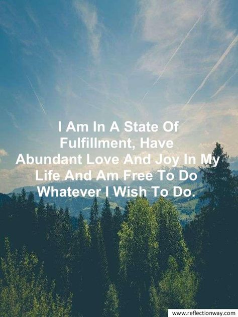 abundance mentality meaning