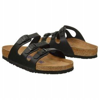 a161a4c53 Birkenstock Women's Florida Soft Footbed Sandal