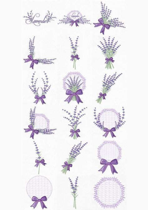 embroidery machine projects pictures