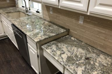 Our Portfolio Fox Granite Countertops