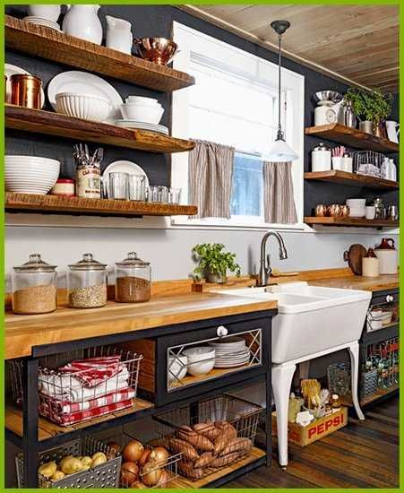 Best Of Kitchen Base Cabinet Alternatives Gallery From The Thousand Pictures On The Internet Wit Rustic Kitchen Cabinets Open Kitchen Cabinets Trendy Kitchen