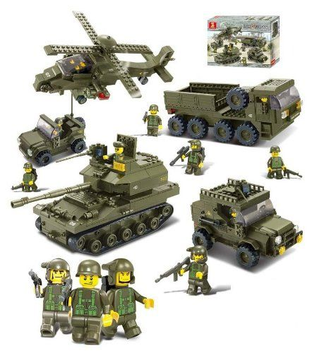 184 best Building and Construction Toys images on Pinterest ...