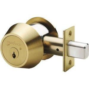 Lovely Double Key Entry Lock