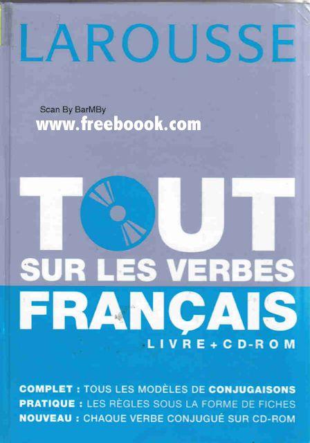 Telecharger Tout Sur Les Verbes Francais En Pdf Gratuit Un