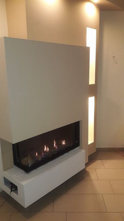 20 special offer discount on all fires and underfloor heating