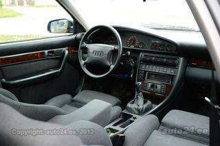 Audi A6 C4 2 5 Tdi R5 103kw