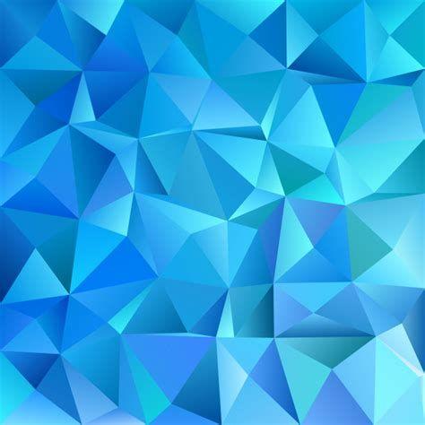 Background Biru Islamic Hd Triangle Pattern Background Patterns Abstract
