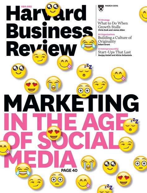 Harvard business review usa 2016 03 Marketing Insights - business review