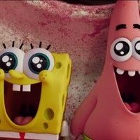 THE SPONGEBOB MOVIE:  OUT OF WATER - Double Toasted Audio Review