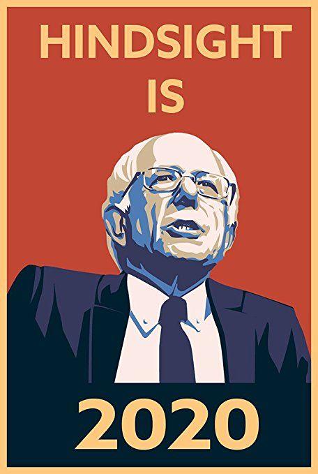 Bernie Sanders Political Ad 2020
