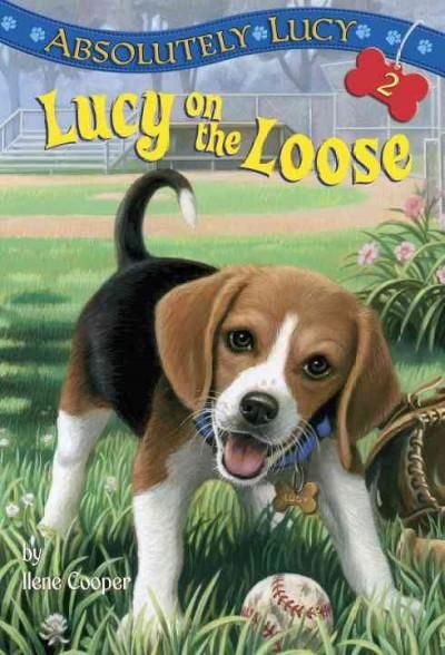 When Bobby Quinn got a beagle puppy for his eighth birthday, his whole life changed. Lucy helped him forget his shyness and make new friends. But now Lucy's taken off after a fat orange cat, and no on