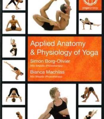 Applied Anatomy & Physiology Of Yoga PDF   yoga   Pinterest ...