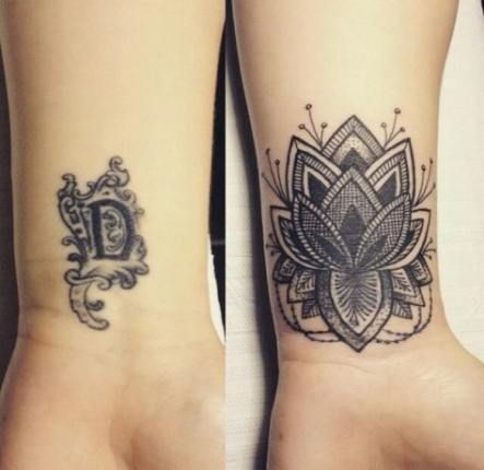 Delightful Wrist Band Tattoo Designs For Girls Wrist Tattoos For Women Meaningful Wrist Tattoos Wrist Tattoo Cover Up