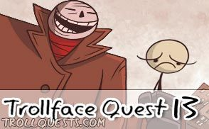 Pin On Trollface Quest