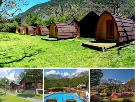 Los 10 Mejores Campings De España Ranking 2021 Camping En España España Turismo Lugares De España