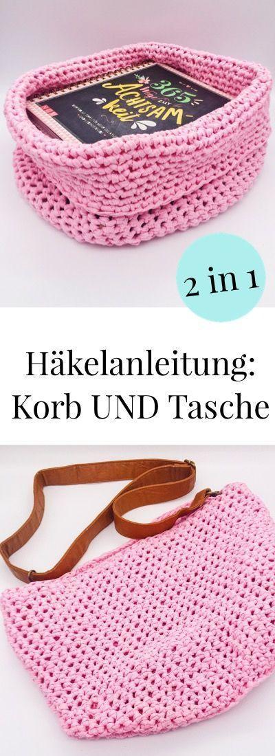 110 besten Kreativ: Häkeln und Stricken Bilder auf Pinterest ...