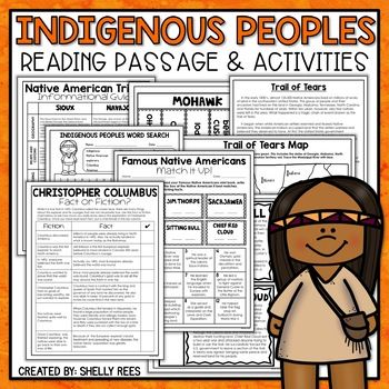 Indigenous Peoples Day Is A Wonderful Opportunity For Students To Explore The History Of Indigenous Peoples Day Indigenous Peoples Christopher Columbus Facts