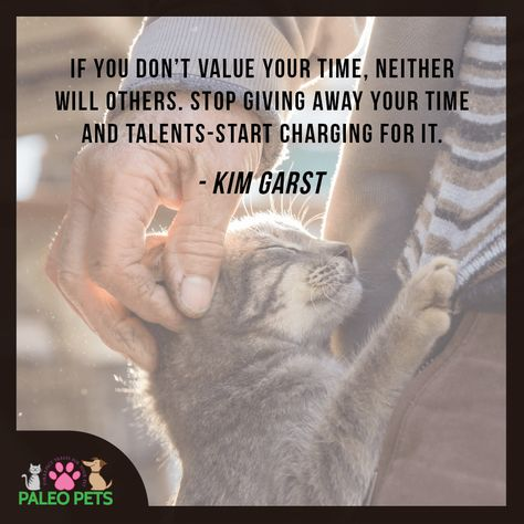 Happy Monday Pet Lovers ❤️ Value your time and share it
