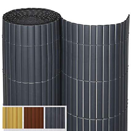 PVC Sichtschutzmatte Sichtschutzmatte Balkon Sichtschutzzaun Sichtschutz