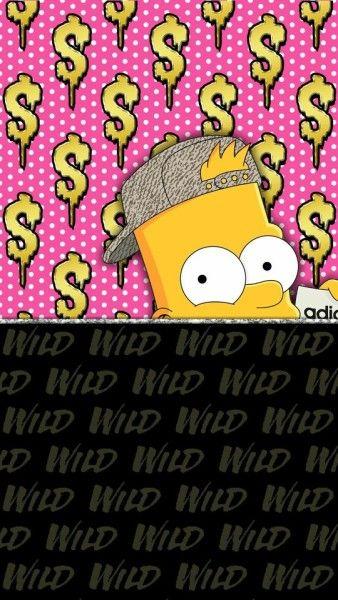 bart simpson wallpaper | Tumblr