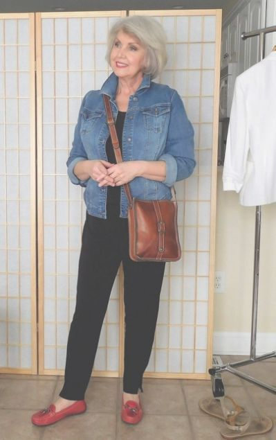 Clothes For Women Over 60 Years Style Over 60 In 2019