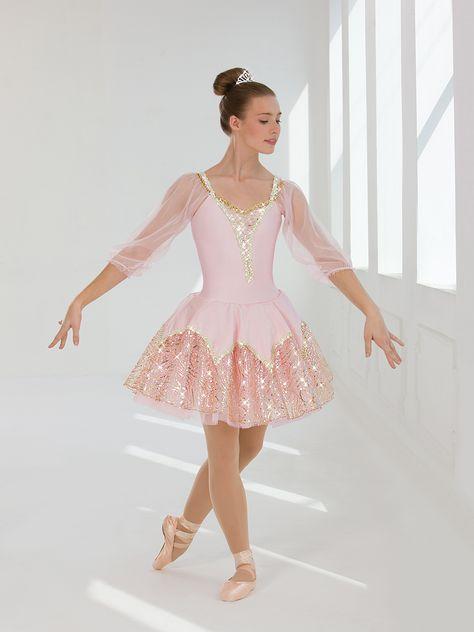 Costumes - Revolution Costumes - Ballet - Revolution Dancewear - US