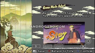 Naruto Shippuden Ultimate Ninja Storm 4 Ppsspp Download Androgado Apk Mod Hack Jogos Do Naruto Jogos Para Celular Jogos Para Baixar