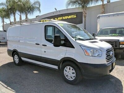 Details About 2015 Ford Transit Connect Low Roof Forklift Repair Cargo Van With Roof Rack In 2020 Ford Transit Cargo Van Roof Rack