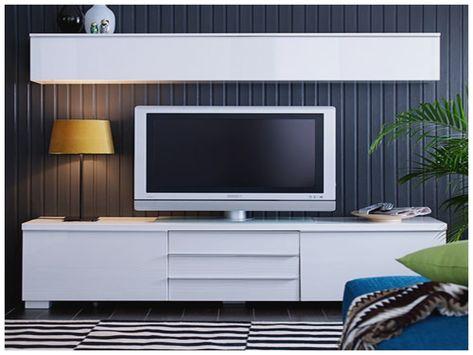 Epingle Sur Meuble Tv Design Idee