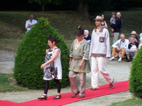 Homme Et Médiévale Noire Jersey Lin Blanche Tunique TZ5Xqw5
