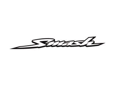 Suzuki Smash Logo By Lilian Barton Suzuki Logos Vector Online